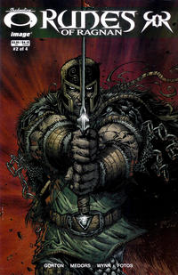 Cover Thumbnail for Runes of Ragnan (Image, 2005 series) #2