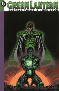 Cover Thumbnail for Green Lantern: Emerald Twilight / New Dawn (DC, 2003 series)  [First Printing]