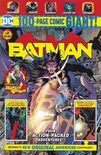 Cover Thumbnail for Batman Giant (DC, 2018 series) #2