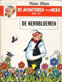 Cover Thumbnail for Nero (Standaard Uitgeverij, 1965 series) #61