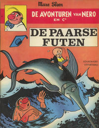 Cover Thumbnail for Nero (Standaard Uitgeverij, 1965 series) #6