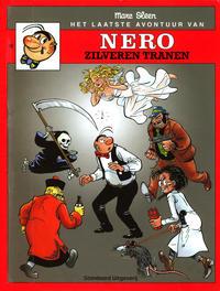 Cover Thumbnail for Nero (Standaard Uitgeverij, 1965 series) #163 - Zilveren tranen