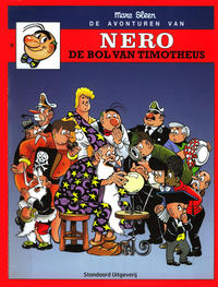 Cover Thumbnail for Nero (Standaard Uitgeverij, 1965 series) #162
