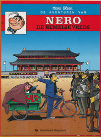 Cover Thumbnail for Nero (Standaard Uitgeverij, 1965 series) #161