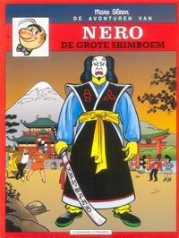 Cover Thumbnail for Nero (Standaard Uitgeverij, 1965 series) #150