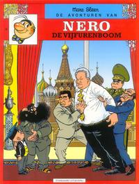 Cover Thumbnail for Nero (Standaard Uitgeverij, 1965 series) #149