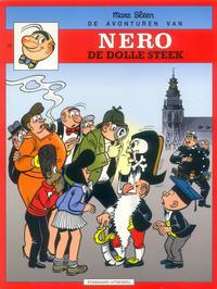 Cover Thumbnail for Nero (Standaard Uitgeverij, 1965 series) #147