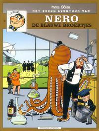 Cover Thumbnail for Nero (Standaard Uitgeverij, 1965 series) #146
