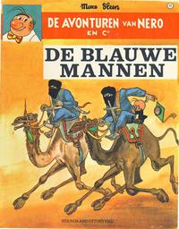 Cover Thumbnail for Nero (Standaard Uitgeverij, 1965 series) #17