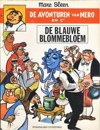 Cover Thumbnail for Nero (Standaard Uitgeverij, 1965 series) #36