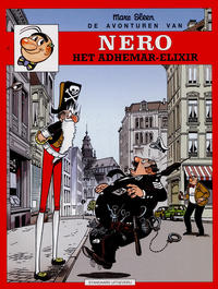 Cover Thumbnail for Nero (Standaard Uitgeverij, 1965 series) #145