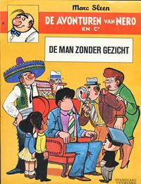 Cover Thumbnail for Nero (Standaard Uitgeverij, 1965 series) #38