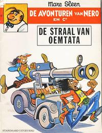 Cover Thumbnail for Nero (Standaard Uitgeverij, 1965 series) #43