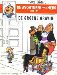 Cover Thumbnail for Nero (Standaard Uitgeverij, 1965 series) #47