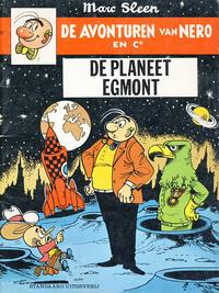 Cover Thumbnail for Nero (Standaard Uitgeverij, 1965 series) #62