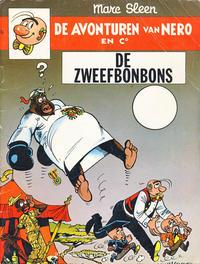 Cover Thumbnail for Nero (Standaard Uitgeverij, 1965 series) #63