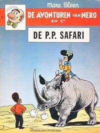 Cover Thumbnail for Nero (Standaard Uitgeverij, 1965 series) #68