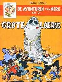 Cover Thumbnail for Nero (Standaard Uitgeverij, 1965 series) #69