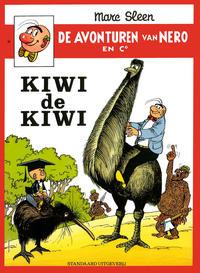 Cover Thumbnail for Nero (Standaard Uitgeverij, 1965 series) #94