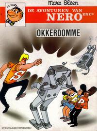 Cover Thumbnail for Nero (Standaard Uitgeverij, 1965 series) #97