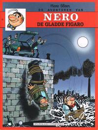 Cover Thumbnail for Nero (Standaard Uitgeverij, 1965 series) #119
