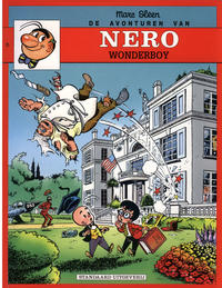 Cover Thumbnail for Nero (Standaard Uitgeverij, 1965 series) #123