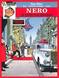 Cover Thumbnail for Nero (Standaard Uitgeverij, 1965 series) #125