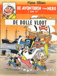 Cover Thumbnail for Nero (Standaard Uitgeverij, 1965 series) #52