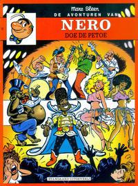 Cover Thumbnail for Nero (Standaard Uitgeverij, 1965 series) #127 - Doe de Petoe