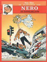 Cover Thumbnail for Nero (Standaard Uitgeverij, 1965 series) #130