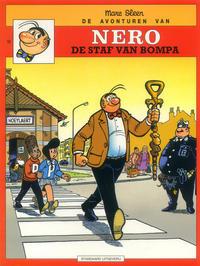 Cover Thumbnail for Nero (Standaard Uitgeverij, 1965 series) #142