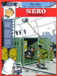 Cover Thumbnail for Nero (Standaard Uitgeverij, 1965 series) #144 - Palermo