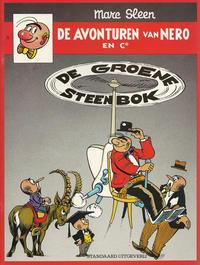 Cover Thumbnail for Nero (Standaard Uitgeverij, 1965 series) #78