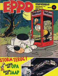 Cover Thumbnail for Eppo (Oberon, 1975 series) #48/1979