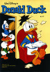 Cover for Donald Duck (Oberon, 1972 series) #47/1978