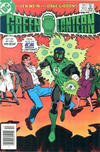 Cover for Green Lantern (DC, 1960 series) #183 [Canadian]