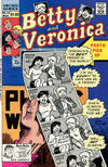 Cover for Betty and Veronica (Archie, 1987 series) #28 [Direct]
