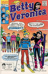 Cover for Betty and Veronica (Archie, 1987 series) #19 [Direct]