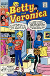 Cover for Betty and Veronica (Archie, 1987 series) #26 [Direct]
