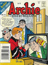 Cover Thumbnail for Archie Comics Digest (1973 series) #141 [Newsstand]