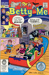 Cover for Betty and Me (Archie, 1965 series) #179 [Direct]