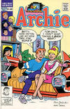 Cover Thumbnail for Archie (1959 series) #375 [Direct]