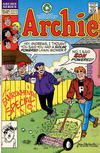 Cover for Archie (Archie, 1959 series) #398 [Direct]