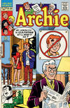 Cover for Archie (Archie, 1959 series) #399 [Direct]