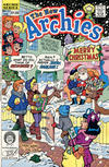 Cover Thumbnail for The New Archies (1987 series) #21 [Direct]