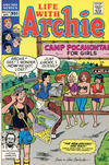 Cover for Life with Archie (Archie, 1958 series) #274 [Direct]