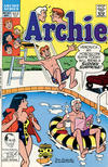 Cover for Archie (Archie, 1959 series) #391 [Direct]
