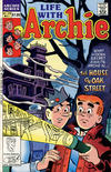 Cover for Life with Archie (Archie, 1958 series) #278 [Direct]