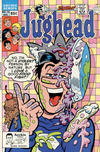Cover for Jughead (Archie, 1987 series) #15 [Direct]
