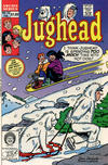 Cover for Jughead (Archie, 1987 series) #16 [Direct]